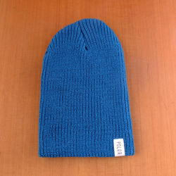 Poler Tube City Beanie - Teal