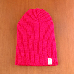 Poler Tube City Beanie - Petunia