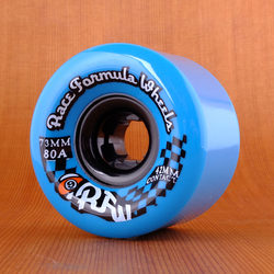 Sector 9 Race Formula 73mm 80a Wheels - Blue