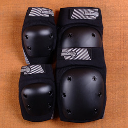 Sector 9 Pursuit Elbow and Knee Pads