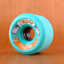 Cloud Ride Mini Slide 66mm 80a Wheels