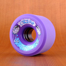 Cloud Ride Mini Slide 66mm 86a Wheels