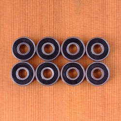 System Abec Five 8mm Bearings