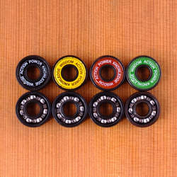 Element Abec5 8mm Trinity Bearings