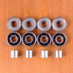 Independent Abec5 8mm Bearings