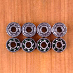 Abec11 Abec7 8mm Biltin Bearings