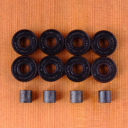 Black Panther Abec7 8mm Bearings