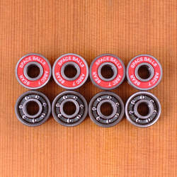 Bear Abec 7 8mm Spaceballs Bearings