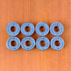 Bustin Abec 7 Bearings