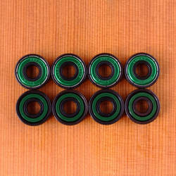 Lucky Abec7 8mm Bearings