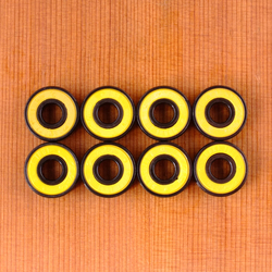 Shake Junt Low Rider 8mm Bearings