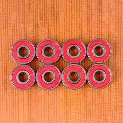 Spitfire Burners 8mm Bearings