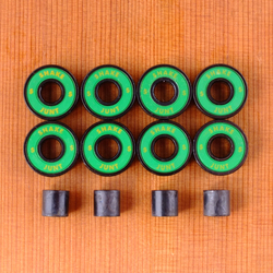 Shake Junt Abec5 8mm Bearings