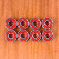 Speed Demons Abec5 8mm Bearings