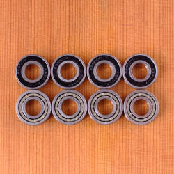 Bear Abec 7 10mm Bearings