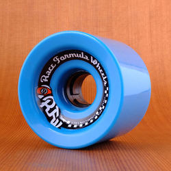 Sector 9 Race Formula 70mm 80a Offset Wheels - Blue