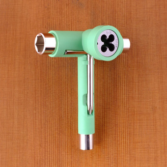 Alien Workshop Skate Key Tool - Mint