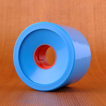 Earthwing Road Rage 66mm 81a Wheels - Blue