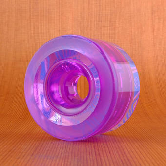 Sector 9 Top Shelf 65mm 78a Wheels - Purple