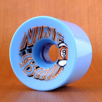 Sector 9 Top Shelf 74mm 78a Wheels - Blue