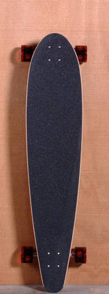 "Never Summer 42"" Concept Longboard Complete"