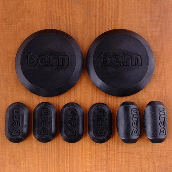 Bern Replacement Pucks - Full Set