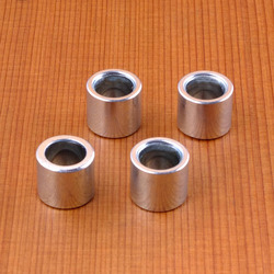 Khiro 8mm x 10mm Bearing Spacers