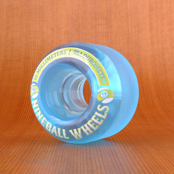 Sector 9 Nineball 61mm 78a Wheels - Blue