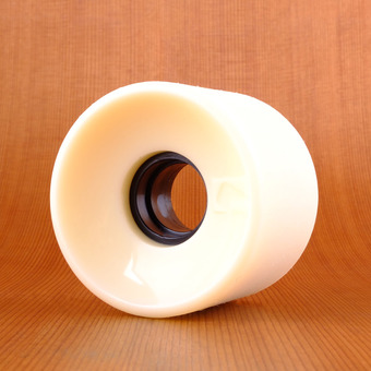Globe G Icon 65mm 78a Wheels - Off White