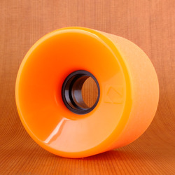 Globe G Icon 76mm 78a Wheels - Fluoro Orange
