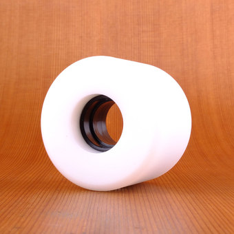 GoldCoast Cherry Bombs 60mm 78a Wheels - White