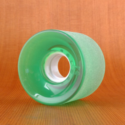 Globe Bantam 62mm 83a Wheels - Kelly Green