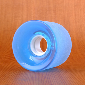 Globe Bantam 62mm 83a Wheels - Light Blue