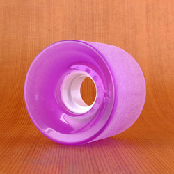 Globe Bantam 62mm 83a Wheels - Purple