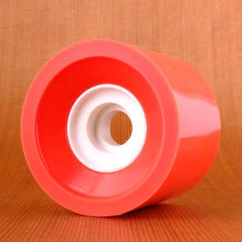 RAD Advantage 74mm 80a Wheels - Red