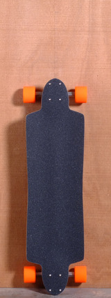 "Rayne 35.75"" Baby Killswitch Longboard Complete"