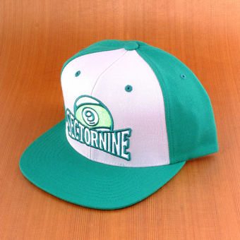 Sector 9 Foundation Snap Back Hat