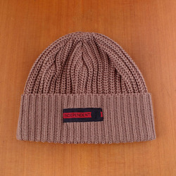 Independent Redline Long Shoreman Beanie - Vertivert