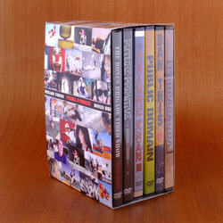 Powell Bones Brigade 6 DVD Box Set