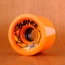 Gravity Burner 66mm 78a Wheels - Orange