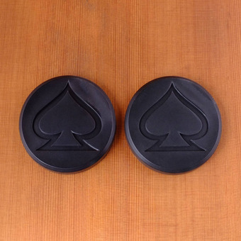 Pro Tec Replacement Pucks - Palm