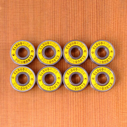 Cloud Ride Abec7 8mm Bearings