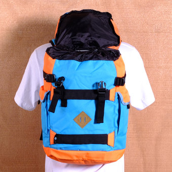 Dakine Burnside 24L Backpack - Offshore