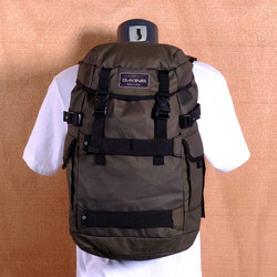 Dakine Burnside 24L Backpack - Pyrite