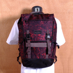 Dakine Ledge 25L Backpack - Lava
