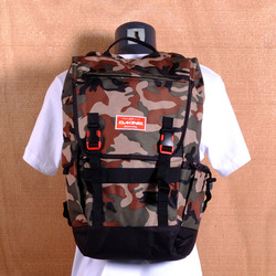 Dakine Ledge 25L Backpack - Camo