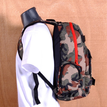 Dakine Atlas 25L Backpack - Camo