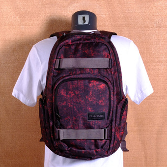 Dakine Atlas 25L Backpack - Lava