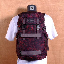 Dakine Burnside 24L Backpack - Lava