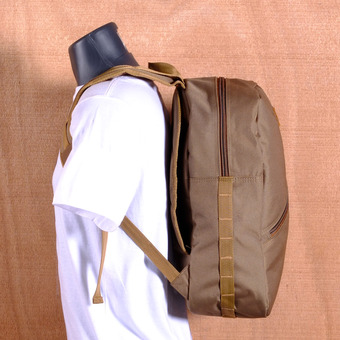 Poler Drifter Backpack - Olive